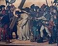 Theophile Lybaert - Simon of Cyrene carries the cross.jpg