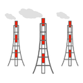 Thermal power plant Icon.png