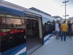 Thessaloniki Metro Ansaldo Breda Driverless Metro carriage, 15 September 2018.png