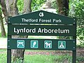 Thetford Forest Park Sign - geograph.org.uk - 508893.jpg
