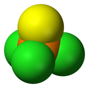 Thiophosphoryl chloride