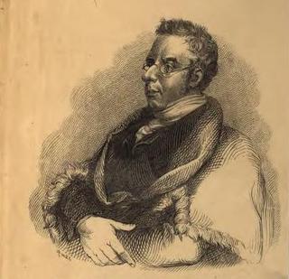 Thomas Curson Hansard British printer