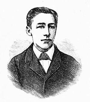 Thomas Spurgeon - Image: Thomas Spurgeon
