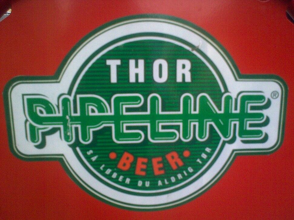 Thor pipeline