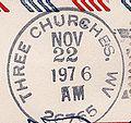 Three Forks West Virginia Postmark.jpg