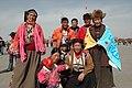 Tibetans in Tianamen Square (116063293).jpg