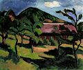 Tihanyi Landscape 1908.jpg