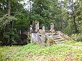 Tiltiņš uz bijušo sanatorijas peldbaseinu.jpg