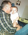 Tim and Niece Brea.jpg