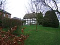 Timber framed cottage - geograph.org.uk - 313379.jpg