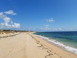 Bouvard, Western Australia Suburb of Mandurah, Western Australia