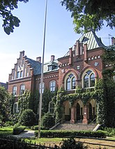 Fil:Tingshuset, Ystad.jpg