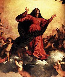 Assunta (Tiziano) - Wikipedia