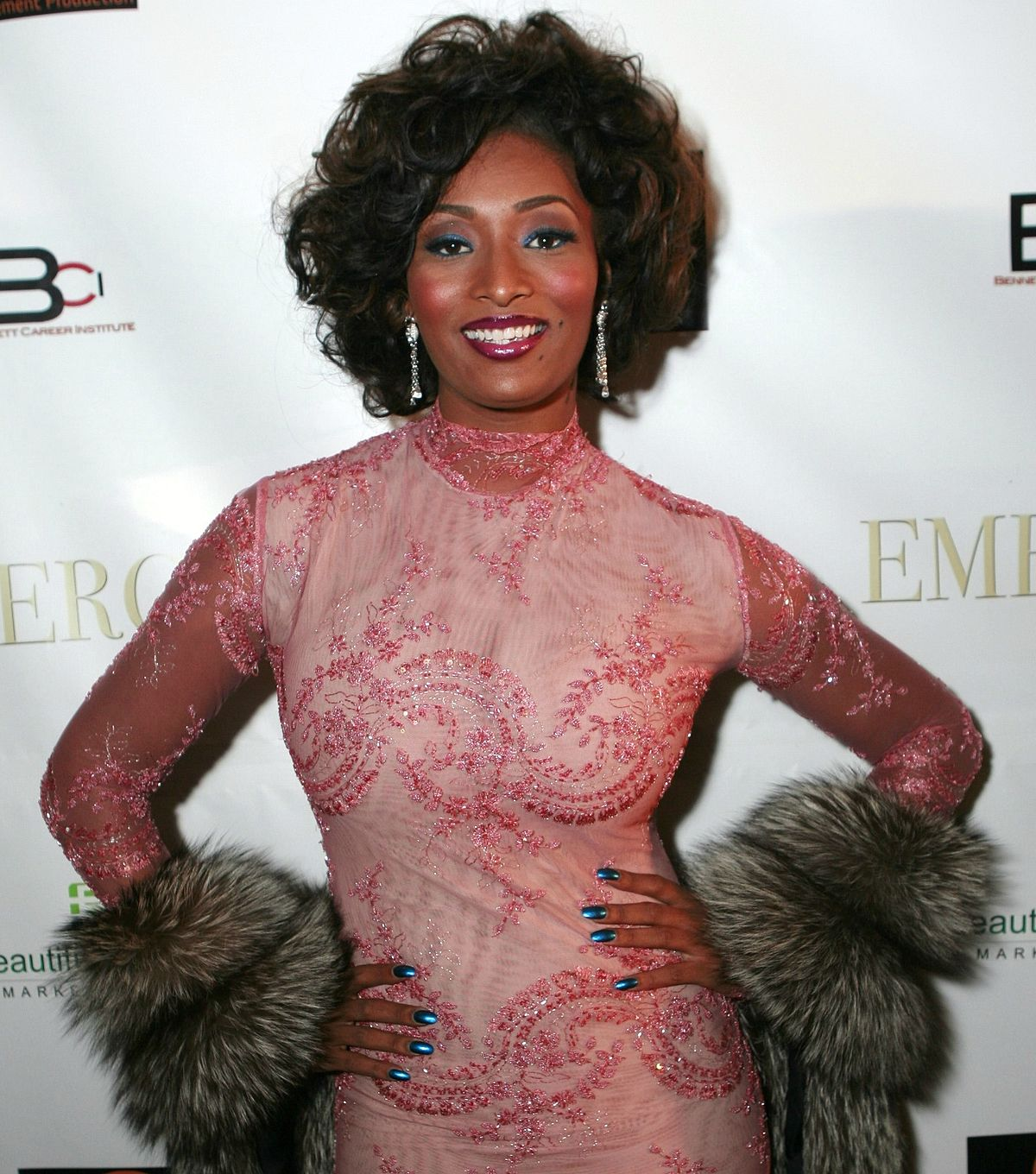 Toccara Jones - Wikipedia