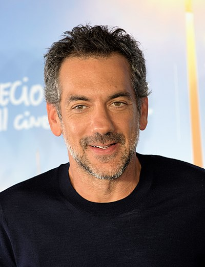 Todd Phillips, American director, producer, screenwriter, and actor