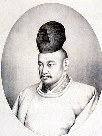 Tokugawa Nariaki - Tokugawa Nariaki