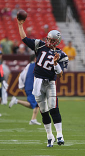 Tom Brady - Wikipedia