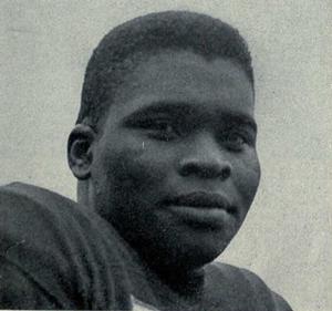 Tom Johnson (American football) - Image: Tom Johnson (American football)