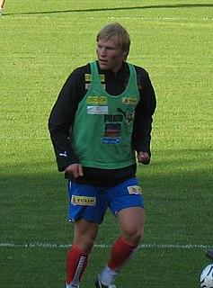 Tomasz Sokolowski Norwegian footballer