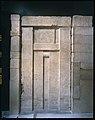 Tomb Chapel of Raemkai- False Door on West Wall MET EG548.jpg