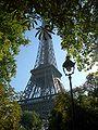 Torre Eiffel - Septiembre 2005.jpg
