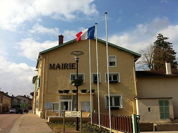 Photo de la ville Dagneux