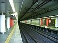 Toyo-kosoku-Funabashi-nichidaimae-station-platform.jpg