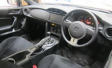 Toyota 86 Wikipedia