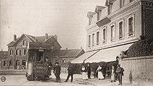 Hotel Gare Beauvais