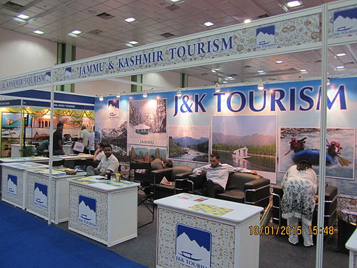 Travel-and-Tourism-Fair-Jammu-and-Kashmir-India