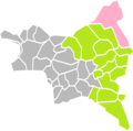 Tremblay-en-France (Seine-Saint-Denis) dans son Arrondissement.png