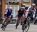 Trentin, Rowe, Sagan, Kuurne-Bruxelles-Kuurne 2017.jpg