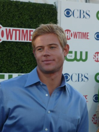Trevor Donovan - Donovan in July 2010