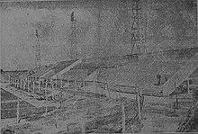 Tribuna Oeste de Colón en 1952 (1).jpg