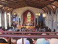 Trinity Church NOLA Independence Day Concert 2012 New Leviathan 01.JPG