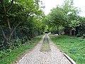 Troja, cesta od Havránky k botanické zahradě.jpg