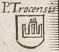 Troki, Kalumny. Трокі, Калюмны (A. Hogenberg, 1616).jpg