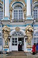 Tsarskoïe Selo Le Grand Palais de Catherine.jpg