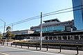 Tsushima city Hospital.JPG