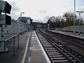 Tulse Hill stn Southern look south2.JPG