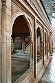 Turkey-03386 - Muezzin's Loge (11313498026).jpg