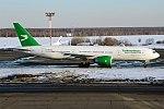Turkmenistan Airlines, EZ-A779, Boeing 777-22K LR (40452888774).jpg
