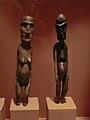 Two moai statuettes.JPG