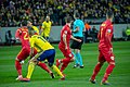 UEFA EURO qualifiers Sweden vs Romaina 20190323 22.jpg