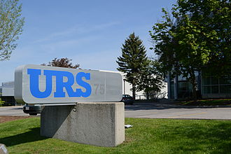 URS Corporation - URS in Canada