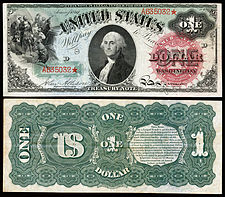 Image result for united states note