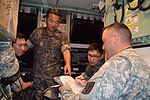 US-ROK Patriot system experts review joint training objectives 150715-A-NF842-110.jpg