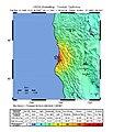 USGS Shakemap - 1980 Eureka earthquake.jpg
