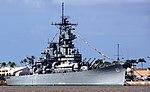 USS Missouri. Pearl Harbour. (10984513515).jpg
