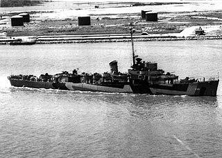USS <i>OReilly</i> (DE-330)